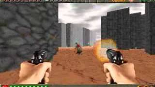 [DOS] Rise of the Triad -- Gameplay