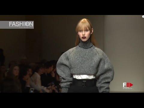 AQUILANO.RIMONDI VR 360 Camera 2 Fall Winter 2017-18 Milano Fashion Week - Fashion Channel