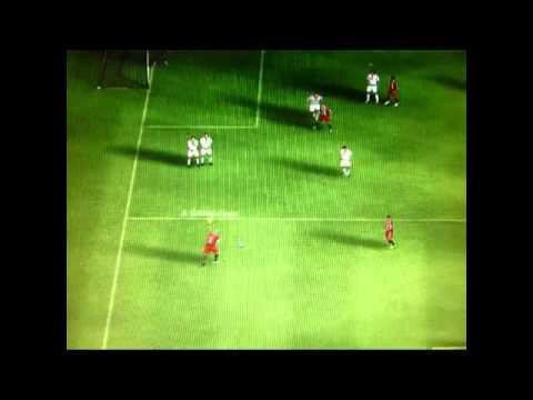 """Lt skill """"lá vàng rơi"""" fifa online.flv"""
