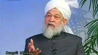 Islam Ahmadiyyat - Bangla Q/A session -1999-10-02 - Part 2/6