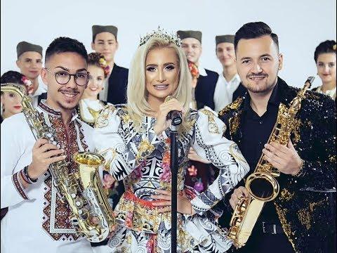 New 2020 Petrica Brundeanu, Claudia Puican, Armin Nicoara - Show-ul anului 2020 Hai Armine Cântă