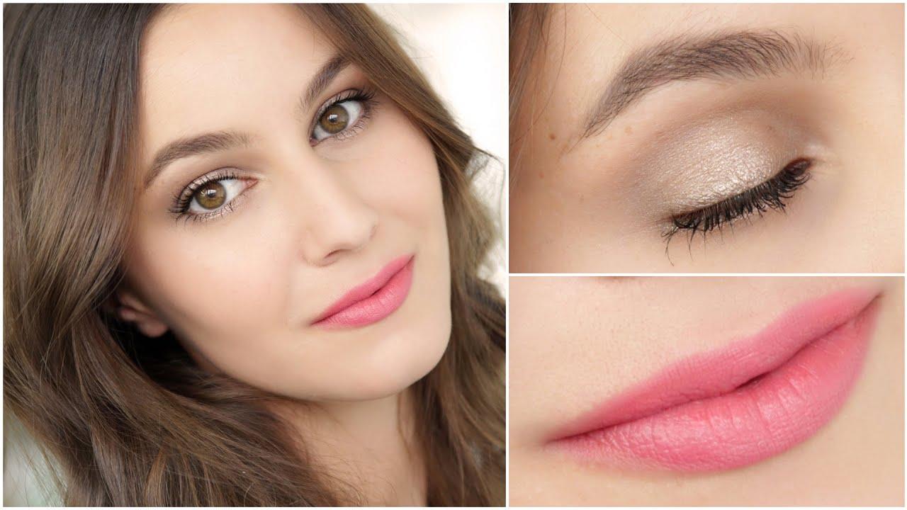 Natural Light For Makeup