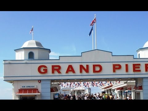 TOP 11. Best Tourist Attractions In Weston Super Mare - Travel England