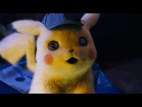 Detective Pikachu - After Credits Scene