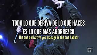 Download Slipknot - My Plague (Sub Español/Lyrics)