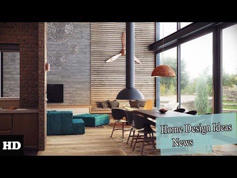 Modern Loft Design - New Ideas 2018