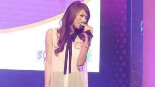 連詩雅 Shiga - 好好過 @ 香港動漫電玩節 2012