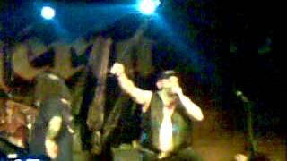 Brujeria - Matando Gueros - Live in Curitiba 06/03/2014