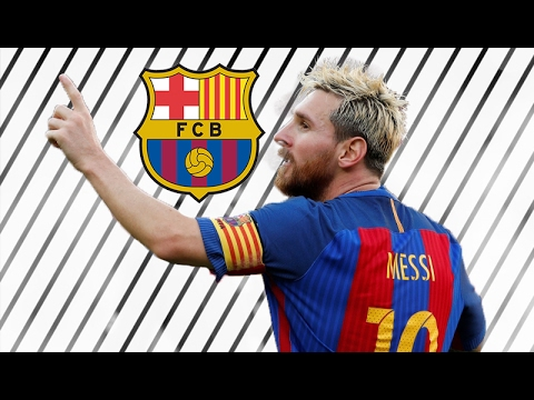 Lionel Messi 2017 - I Don't Wanna Live Forever ● Best Skills & Goals |HD|
