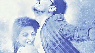 💕நீ வேணும் நா வாழ💕 | Nee venum song whatsapp status | Veera Movie |