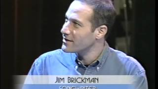 Jim Brickman Destiny Live