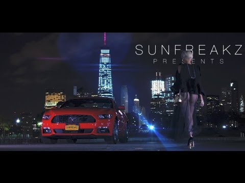 Sunfreakz Feat. Whitney Tai - Truth Be Told - Official Video - 4K