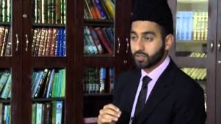 Ahmadiyyat - Roots to Branches (1)