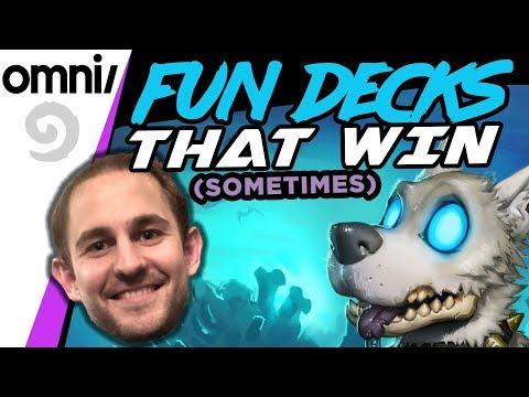 Fun Decks That Win (Sometimes) #3 w/ Zalae