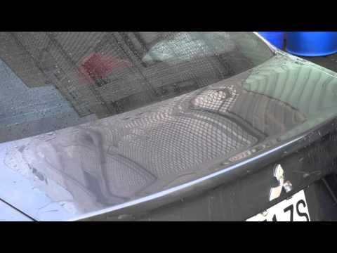 KO 99撥水鍍膜視頻wBGM
