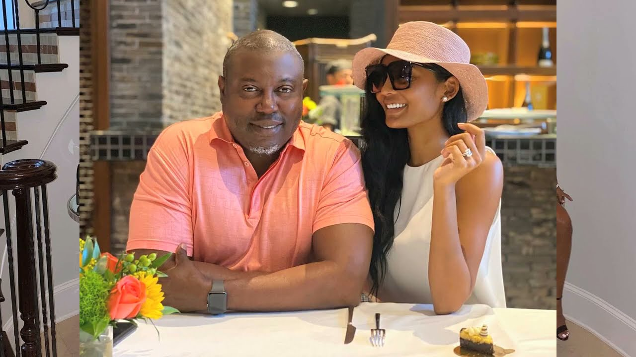 Real Housewives of Atlanta Newbie Falynn Chats If She Will Accept A Peach Her Marriage Status & Life