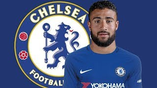 Nabil Fekir ● Welcome to Chelsea 2018 ? ● Dribbling Skills & Goals 🇫🇷🔥