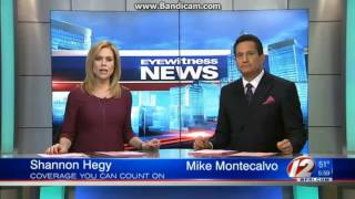 WPRI: Eyewitness News at 6pm open -- 04/18/17