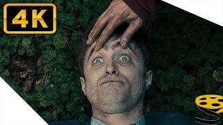 Хэнк рассказывает Мэнни что такое Жизнь | Человек – швейцарский нож (2016) 4K ULTRA HD