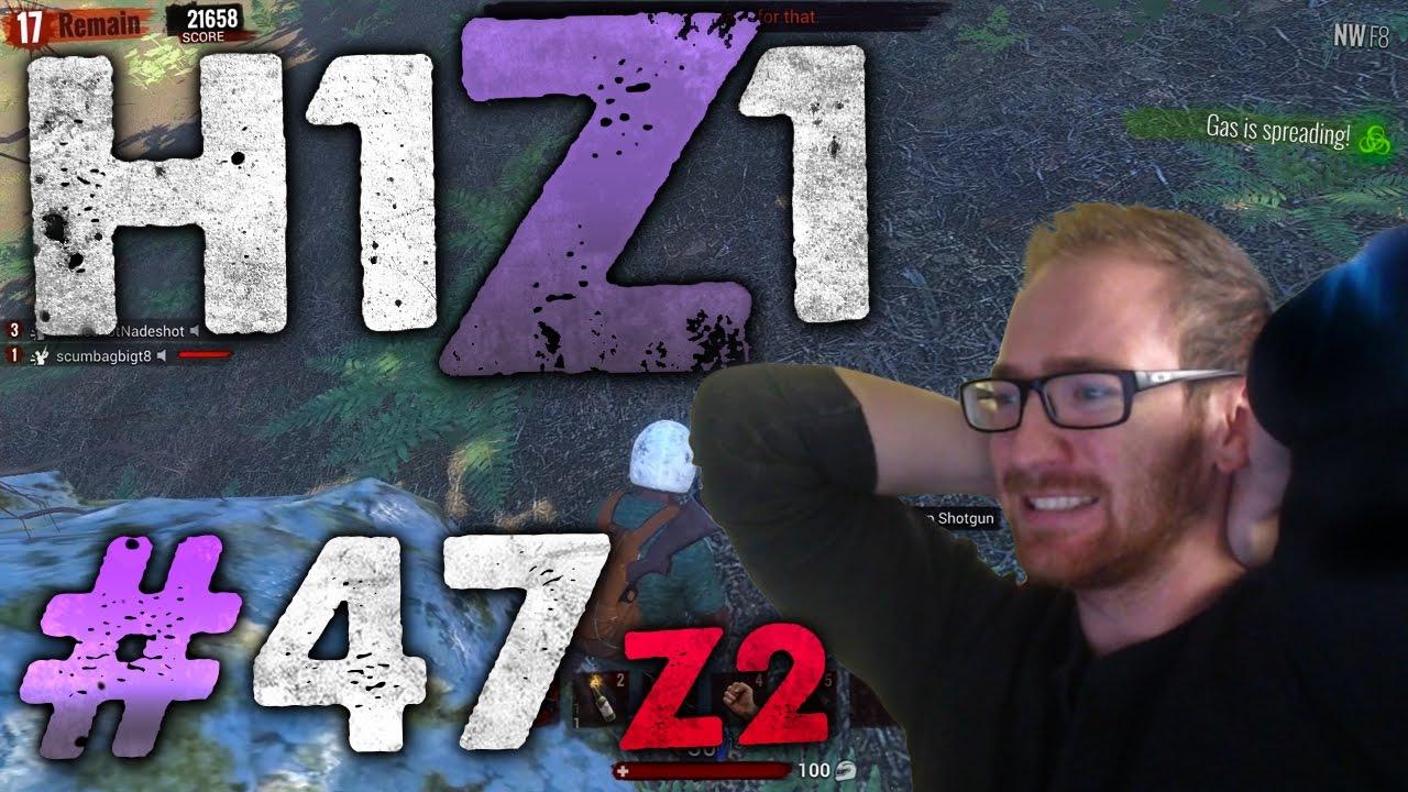Download BRAND NEW UPDATE | H1Z1 Z2 Battle Royale #47 | OpTicBigTymeR