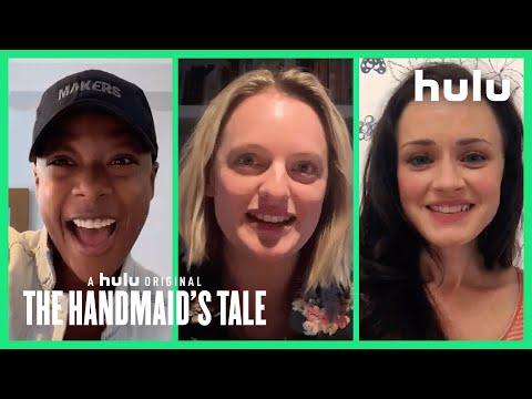 The Handmaid's Tale Season 5 Announcement | A Hulu Original