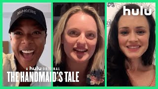The Handmaid's Tale Season 5 Announcement | A Hulu Original