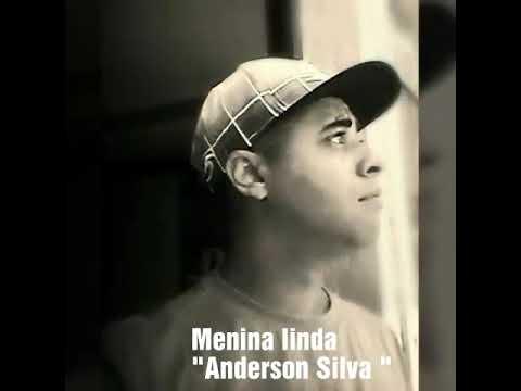 """Menina linda """" Anderson Silva"""""""