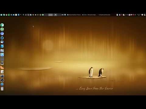 GNU - Linux - Richard Stallman - FSF - Free GNU / Linux distributions - privacy