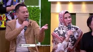 PAGI PAGI PASTI HAPPY - Ibunya Angel Lelga Awalnya Tidak Setuju Dengan Vicky (18/1/18) Part 3
