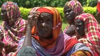 """قصة """"الحكامات"""" في السودان"""