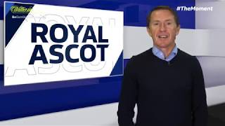 2019 Royal Ascot Preview & Betting Tips | William Hill Racing