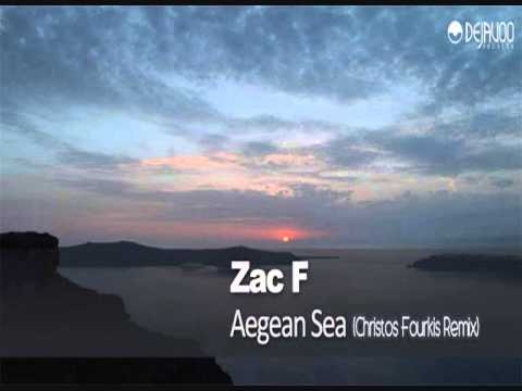 Zac F - Aegean Sea (Christos Fourkis Remix)