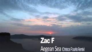 Zac F - Aegean Sea (Christos Fourkis Remix)