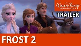 Frost 2 | Teaser Trailer - Disney Danmark