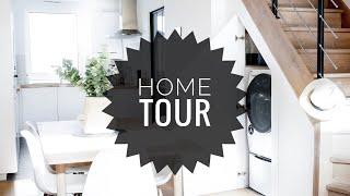HOME TOUR │AVANT / APRES TRAVAUX ⚒