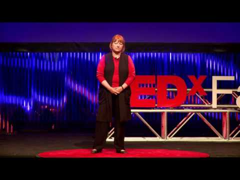 It Happens Here: We Are All Responsible to Stop Child Sexual Abuse | Anna Frissell | TEDxFargo