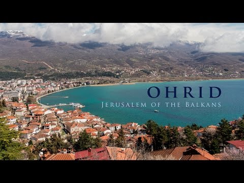 Macedonia - Ohrid