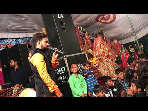 Bhole Di baraat | Peji Shahkoti | live jagran