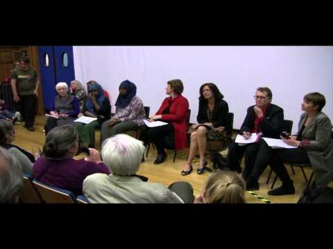 What if women ruled the world? Brighton Fringe event