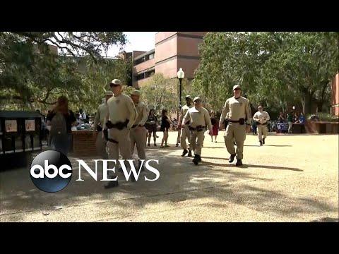 University of Florida braces for white nationalist