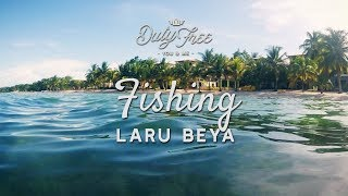 Fishing Tour | LARU BEYA