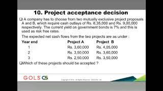 Professional programme Forex Treasury