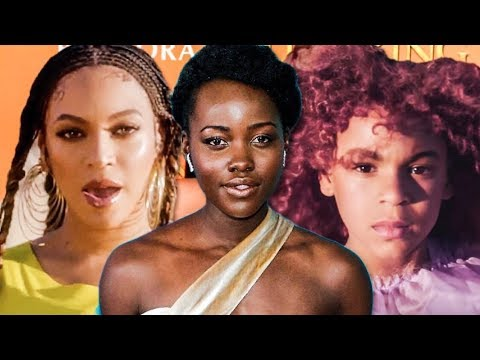 The Unsaid Truth About Beyoncé's Song BROWN SKN GIRL & C0LORISM