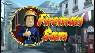 El Bombero Sam || Latin American Spanish