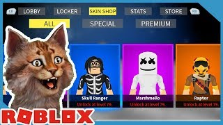 Best Fortnite Game In Roblox