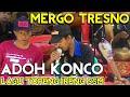 Mergo Tresno Adoh Konco ~ Lagu Topeng Ireng SSM