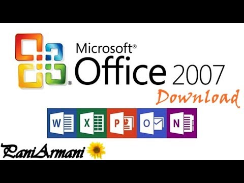 ms office 2007 download trial version