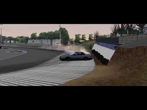 assetto-corsa---meihan-2020---wdts-s13-solo-practice-laps