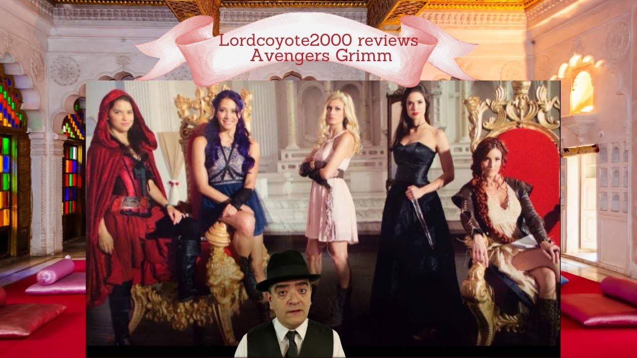 Grimm Avengers