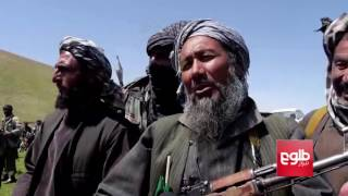 Ex-Taliban Commander Threatens Action If Conditions Deteriorate